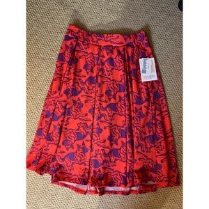 GERMAN SHEPARD SKIRT